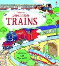 Look Inside Trains - Alex Frith