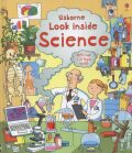 Look Inside Science - Minna Lacey