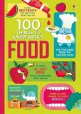 100 Things to Know About Food - Baer Sam