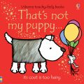 That´s not my puppy... - Fiona Watt