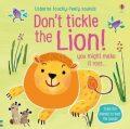 Don´t Tickle the Lion! - Sam Taplin
