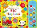 Baby´s Very First Big Playbook - Fiona Watt