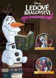 Ledové království II - 2 nové příběhy - Kolektiv