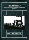 Ferrovia - kolektiv autorů