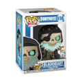Funko POP Games: Fortnite S5 - Blackheart - FUNKO