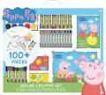 Peppa Pig Mega kreativní set - JIRI MODELS