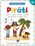Piráti - Hravé aktivity - JIRI MODELS