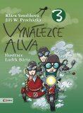 Vynálezce Alva 3 - Klára Smolíková
