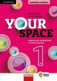 Your Space 1 pro ZŠ a VG - Učebnice - Hobbs Martyn, ...