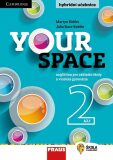 Your Space 2 pro ZŠ a VG - Učebnice - Hobbs Martyn, ...