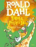 Žirafa, Pelly a já - Roald Dahl
