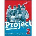 Project 2 Workbook, 3rd (International English Version) - Hutchinson Tom