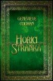 Hořící stránka (defektní) - Genevieve Cogman