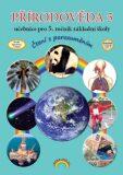 Přírodověda 5 Uč. Čtení s porozuměním, 5530 - Vieweghová Thea