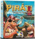Piráti - neuveden