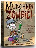 Munchkin - Zombíci - ADC Blackfire