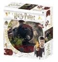 Harry Potter 3D puzzle - Bradavický expres 500 dílků - neuveden