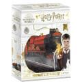 Harry Potter 3D puzzle Bradavice expres 161 dílků - neuveden