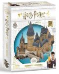 Harry Potter 3D puzzle Bradavice - Velká síň - 161 dílků - neuveden