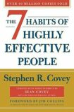The 7 Habits Of Highly Effective People: Revised and Updated - Stephen R. Covey