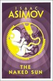 The Naked Sun - Isaac Asimov