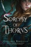 Sorcery of Thorns - Rogerson Margaret