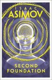 Second Foundation - Isaac Asimov