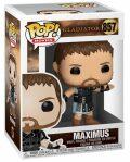 Funko POP! Movies: Gladiator - Maximus - MagicBox