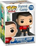 Funko POP! Movies: Forrest Gump - Forrest (Ping Pong Outfit) - MagicBox