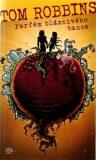 Parfém bláznivého tance (defektní) - Tom Robbins