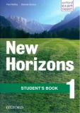 New Horizons 1 Student´s Book - Radley Paul
