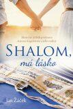 Shalom, má lásko - Jan Žáček