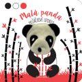 Malá panda - prsťáčkové leporelo - Agnese Baruzziová