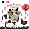 Malá kravička - prsťáčkové leporelo - Agnese Baruzziová