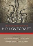 The Complete Fiction of H. P. Lovecraft - H. P. Lovecraft