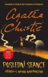 Poslední seance - Agatha Christie