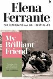 My Brilliant Friend - Elena Ferrante
