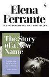 Story of a New Name - Elena Ferrante