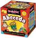 Brainbox - Abeceda - ADC Blackfire
