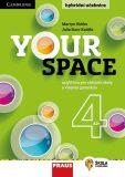 Your Space 4 pro ZŠ - Hybridní učebnice - Hobbs Martyn, ...