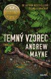 Temný vzorec - Andrew Mayne