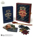 Harry Potter Quidditch at Hogwarts : The Player´s Kit - Lemke Donald