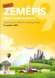 Hravý zeměpis 9 –  učebnice - TAKTIK