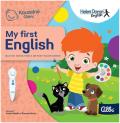 My First English - Kouzelné čtení Albi - ALBI