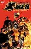 Astonishing X-Men Rozervaní - Whedon Joss
