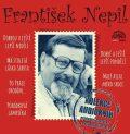 František Nepil Kolekce audioknih - František Nepil