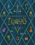 Ikabog - Joanne K. Rowlingová