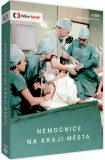 Nemocnice na kraji města (remasterovaná edice) - Jaroslav Dietl