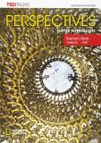Perspectives Upper-Intermediate Teacher´s Book with MP3 Audio CD and DVD - kolektiv autorů