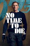 Plakát James Bond: No Time To Die - James Stance - BKS